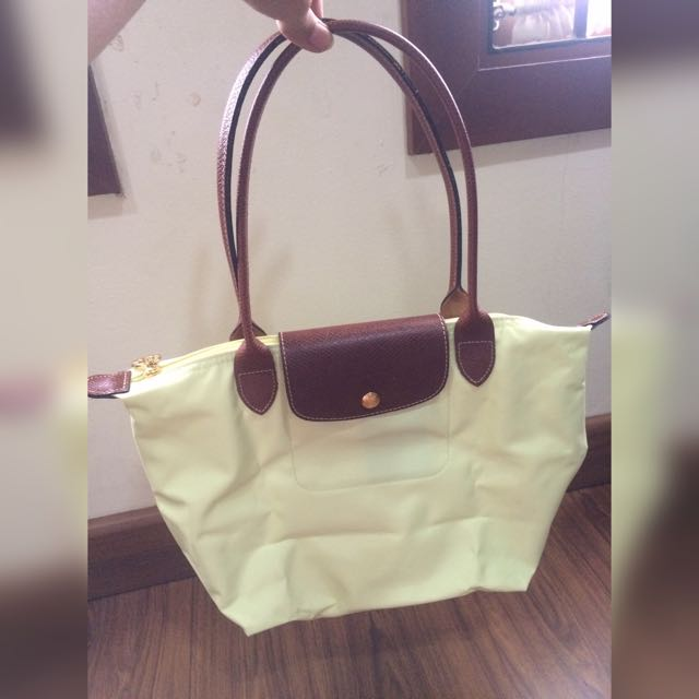 Longchamp Authentic