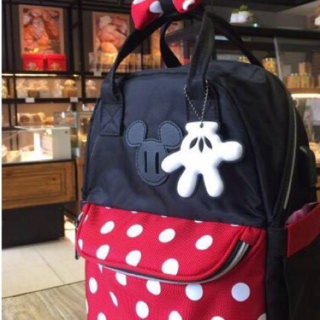 Minnie Packbag