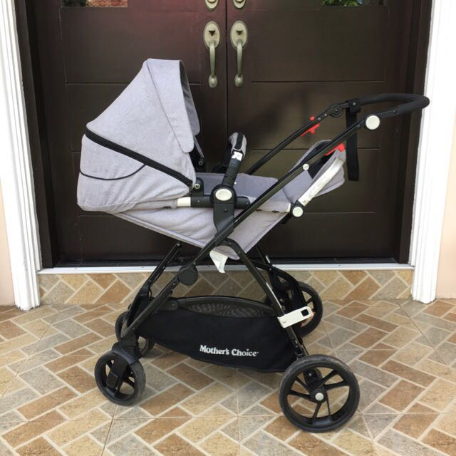 Mother's Choice Stroller