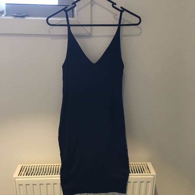 Navy Kookai Mini Dress