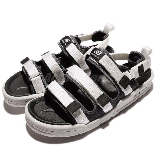 744bee714566 New Balance NB 3205 Caravan CRV Sandals in White