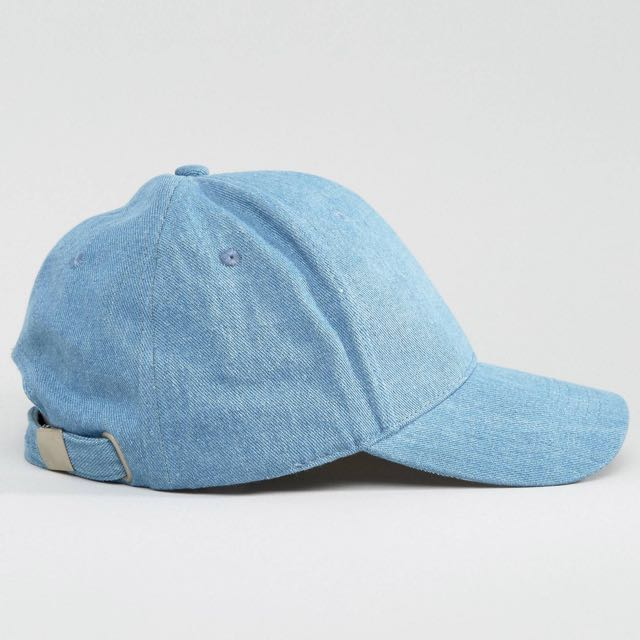 New Look Denim Cap