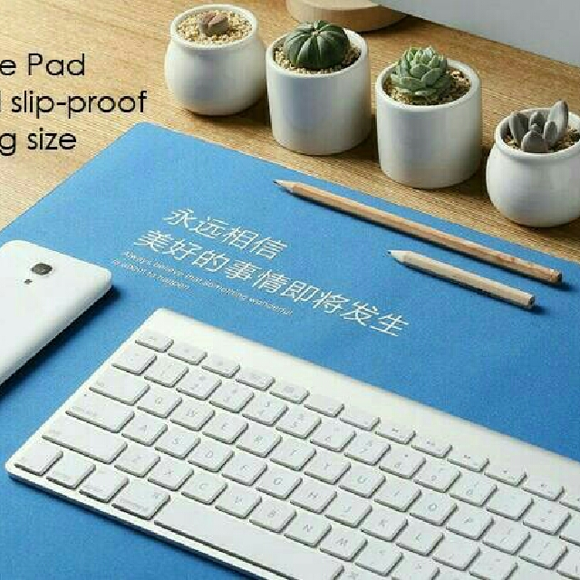 new original  Mouse pad xiaomi uk. 80x 40 cm