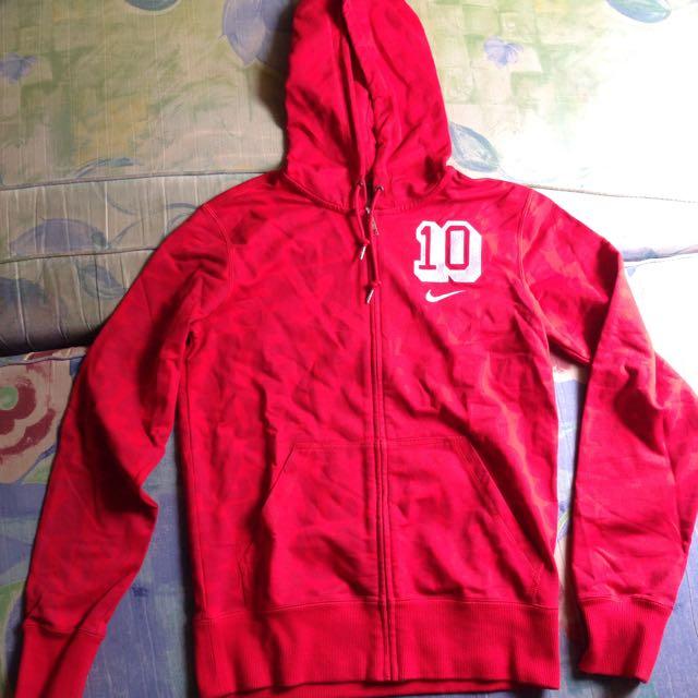 nike jacket (hoodies)
