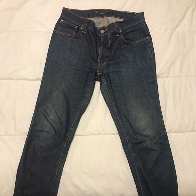Nudie Jeans Size 32