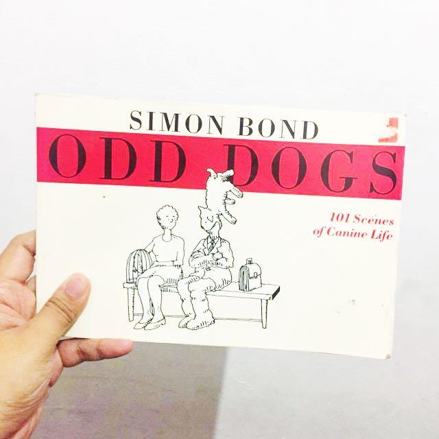 ODD Dogs Book