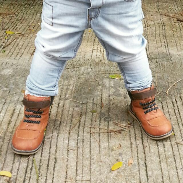Old Navy Boots for Toddler