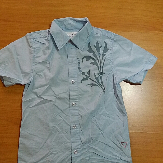 Original GUESS polo