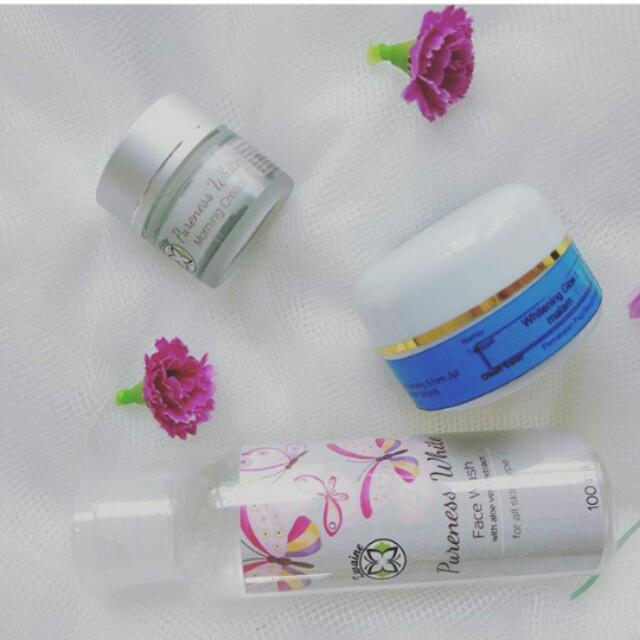 Paket Glowing Skinexpert