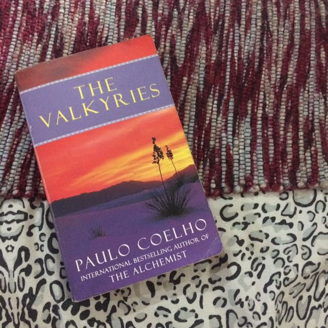 Paolo Coehlo - The Valkyries