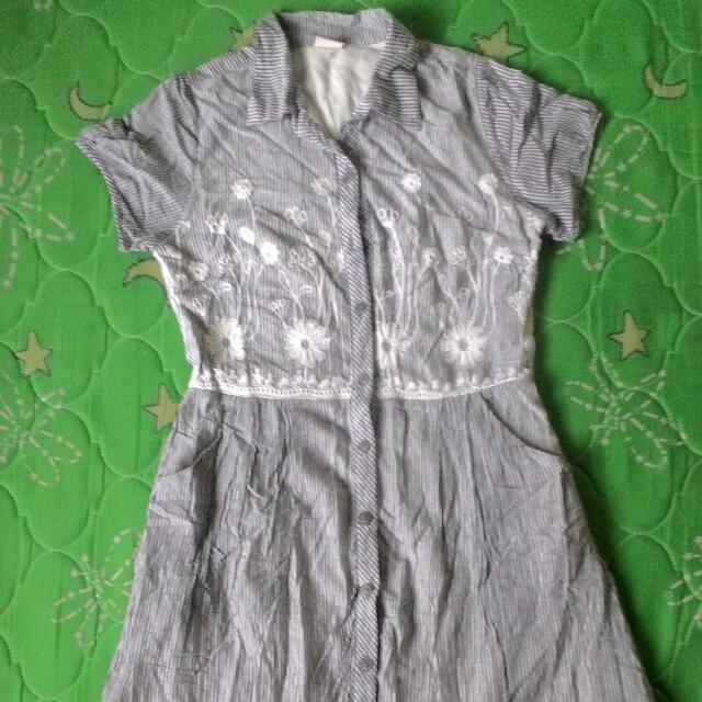 <repriced>Paperdolls Casual Dress