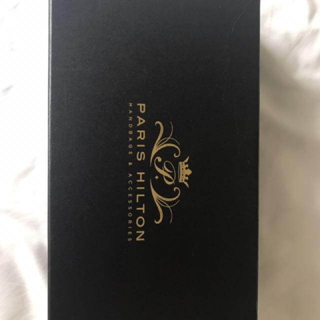 Paris Hilton Wallet