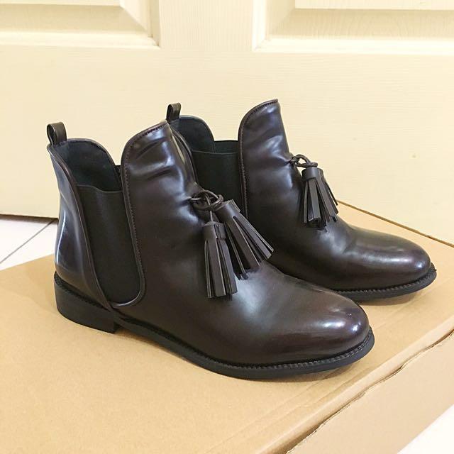 Pimgo短靴/踝靴