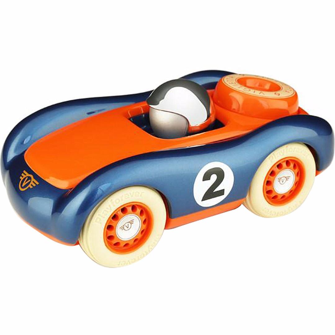 Playforever Viglietta Jasper Race Car Toy Toys Games Bricks