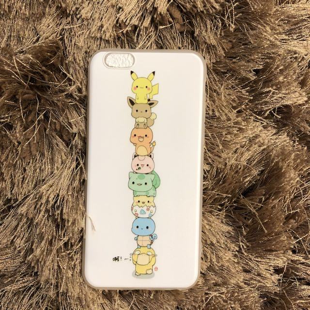 Pokemon Cover