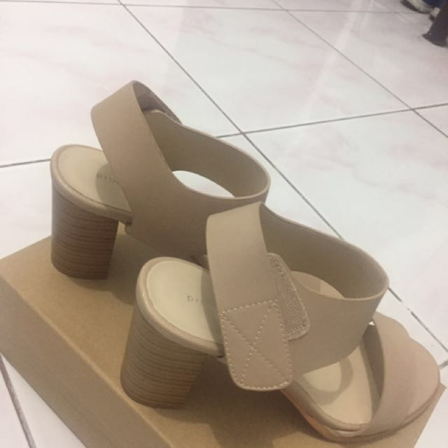 Primadonna shoes size 38 or 8 3hours lng ngamit