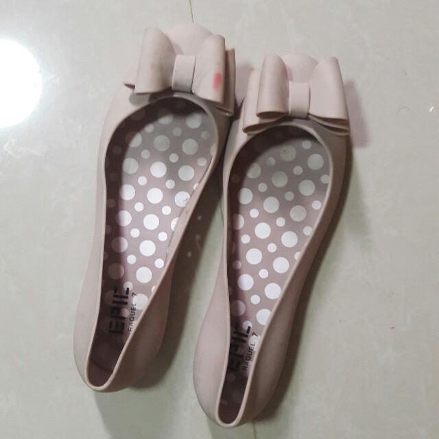 Pvc Doll Shoes size 7