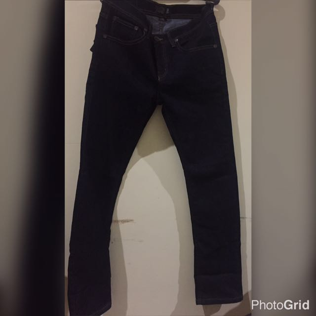 Reprice Celana Jeans new