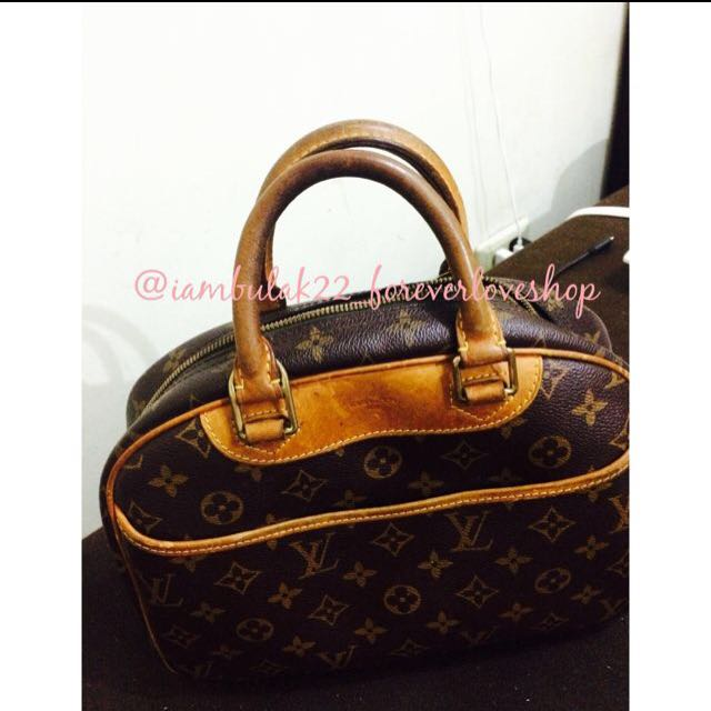 #REPRICED LV TROUVILLE