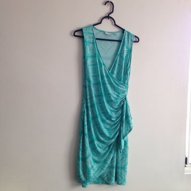 Repriced NY & Co Dress