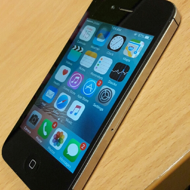 Repriced!!! Php2,500 IPHONE 4S