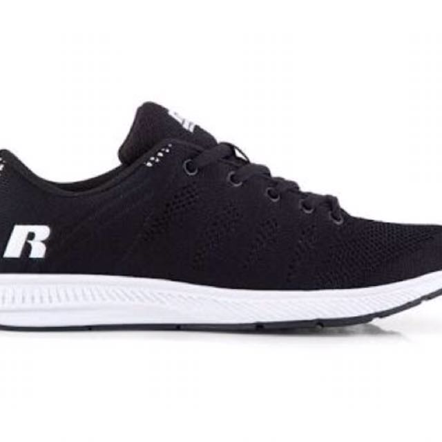 Russell Athletic Womans Shoe