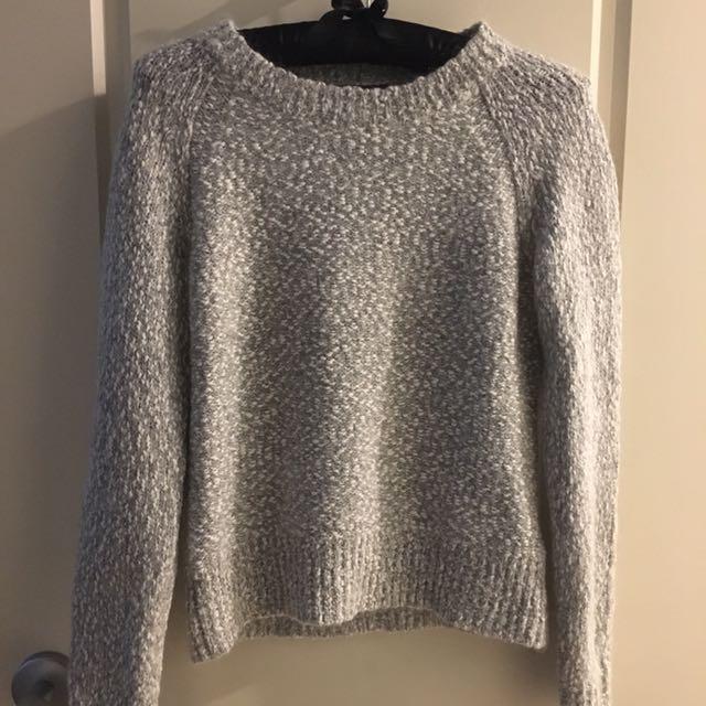 SABA sweater top