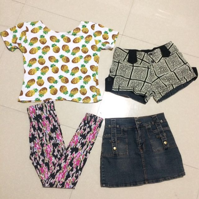 Sale!! get all for 250