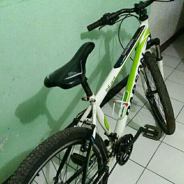 Sepeda MTB Darson