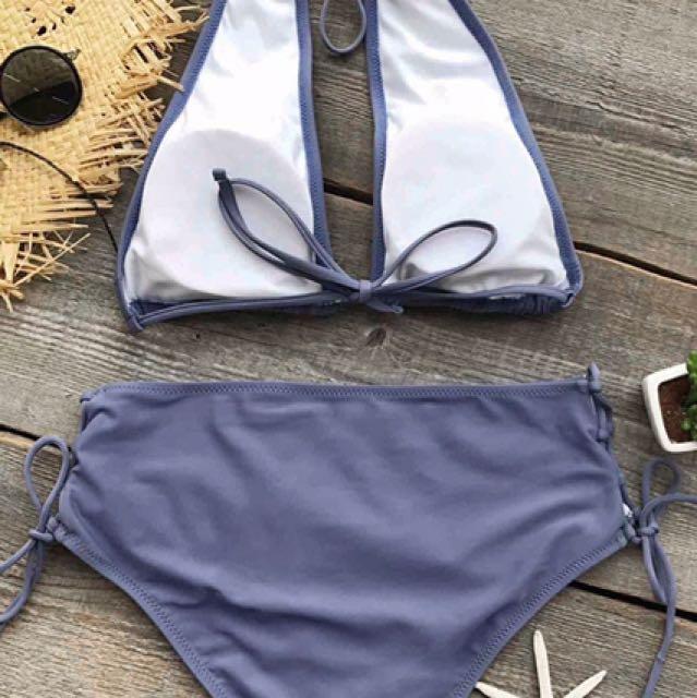 Size M - Cupshe bikini