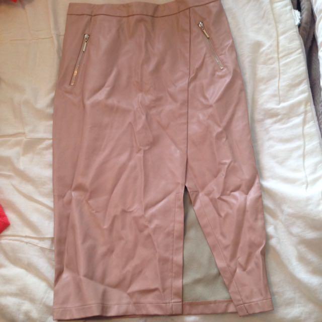 Skirt sizeM