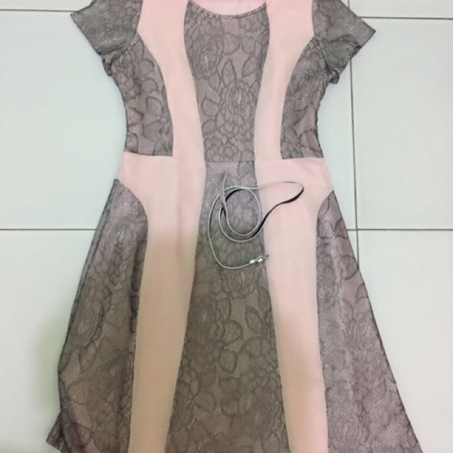 #SSS Simple Dress