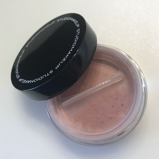 STUDIOMAKEUP LOOSE BLUSH