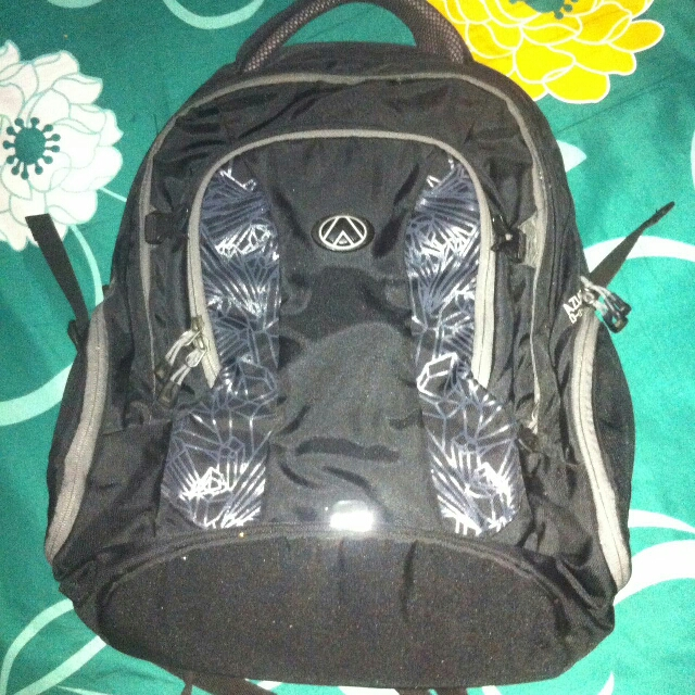 Tas Backpack Eiger
