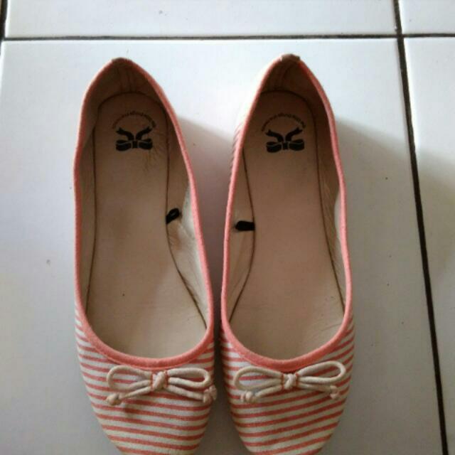 Tltsn Flatshoes