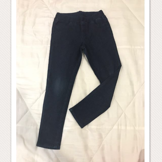 Uniqlo Jeans For Kids - repriced
