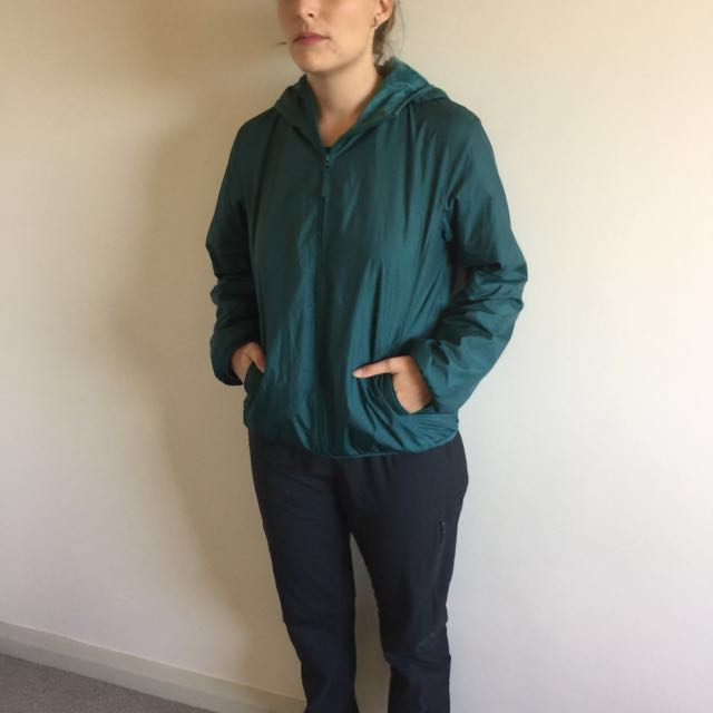 Uniqlo Spray Jacket