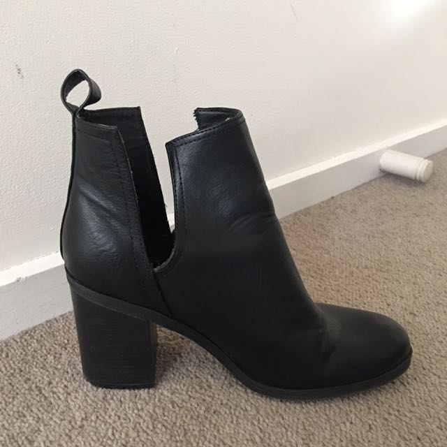 Windsor smith boots size 10