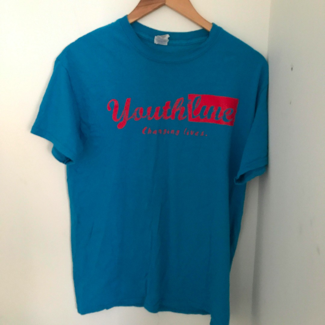 Youthline Shirt