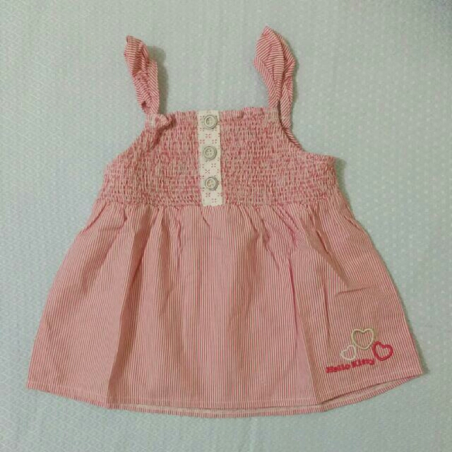 682752643 Flashsale11 ZARA Baby Girl Dress, Babies & Kids, Babies Apparel on ...