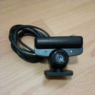 PS3 Eye (Pre-Owned)