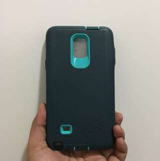 Samsung Note 4 Otter Cover