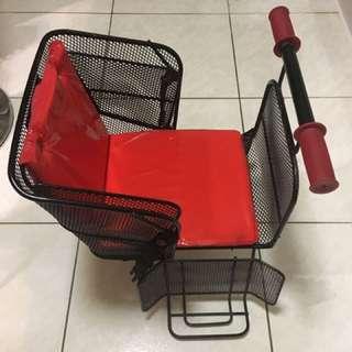 自行車 兒童安全座椅