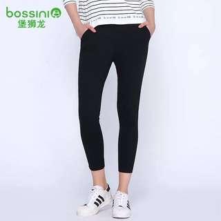 <Sale $12>Bossini Cotton Pants size M Brand New