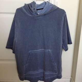H&m hoodie shirt