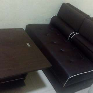 Mini Sofa and Mini table