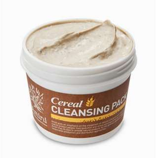 Cereal Cleansing Pack