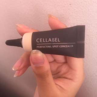 Cellabel perfecting spot concealer