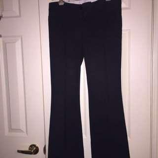 Aritzia - Talula pin stripe dress pants size 4