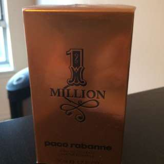 One Million fragrance for male or female